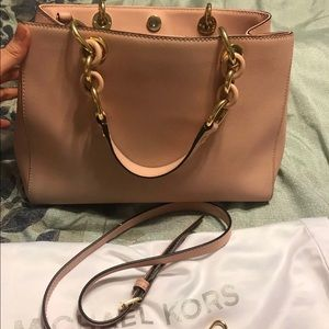 Handbags - Pink Michael Kors Purse